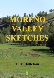 Moreno Valley Sketches.Smashwords cover
