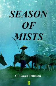 Season of Mists Cover