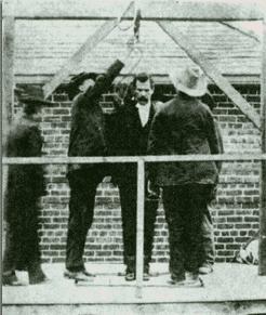 July 16.illustration.Ketchum hanging photo