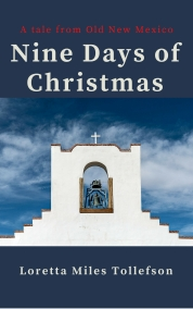 Nine Days of Christmas.cover