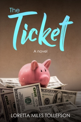 The Ticket Relaunch Cover.ebook