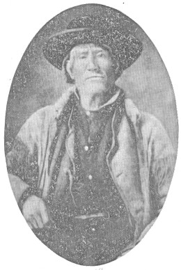 June 15 illustration.Jim Bridger.vestal