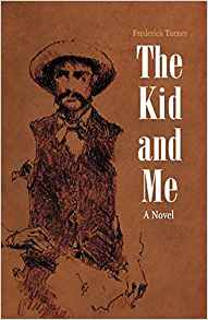 the Kid and Me cover