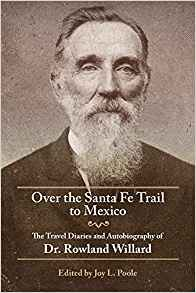 Over The Santa Fe Trail to Mexico cover