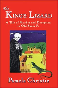 Kings Lizard cover