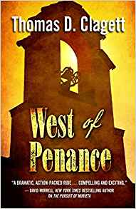 West of Penance cover