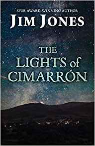 The Lights of Cimarron cover