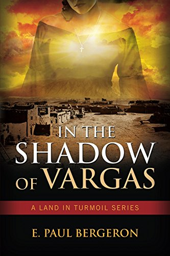 In the Shadow of Vargas cover