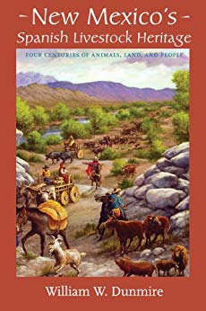 Dunmire.New Mexicos Livestock Heritage.cover