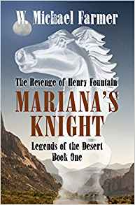 Marianas Knight cover