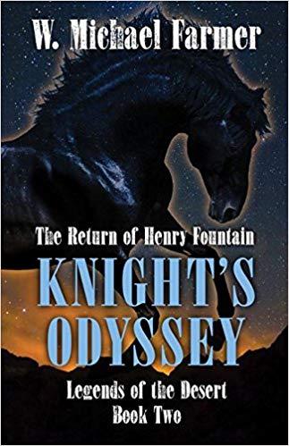 Farmer.Knights Odyssey.cover