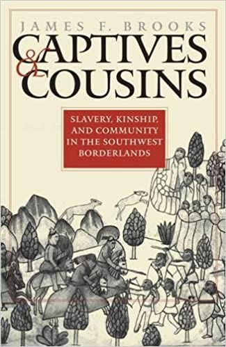 Brooks.Captives and Cousins.cover