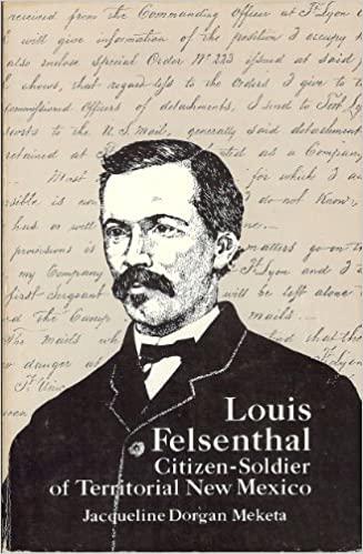 Meketa.Louis Felsenthal.Cover
