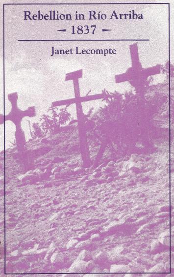 Lecompte.Rebellion.cover