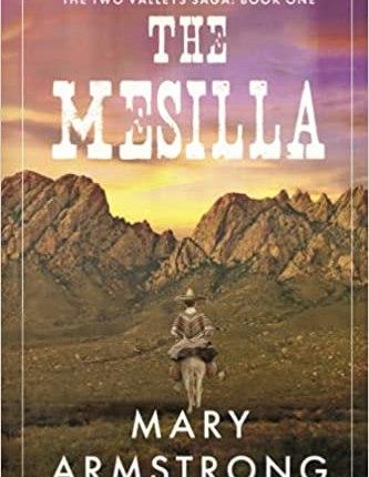 Book Review: TheMesilla
